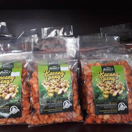 Kacang Dieng 200gr