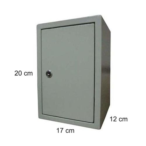 Box Panel Standard 20x17x12