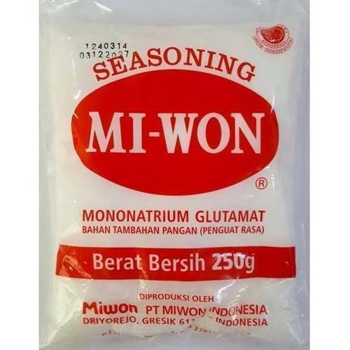 MSG Miwon 250 gr