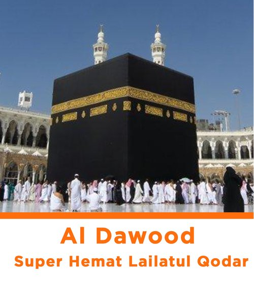 Al Dawood Super Hemat Lailatul Qodar