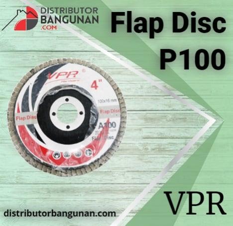 Flap Disc P100 VPR (10)