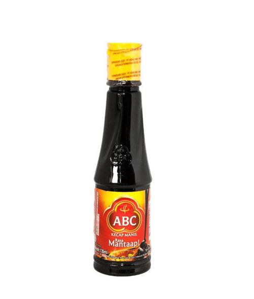 ABC Kecap Manis 135 Ml