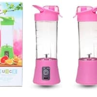 USB Blender Portable Rechargeable Blender Usb