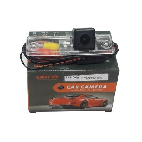 OLD Rear Camera Parking Head Unit innova atau Fortuner