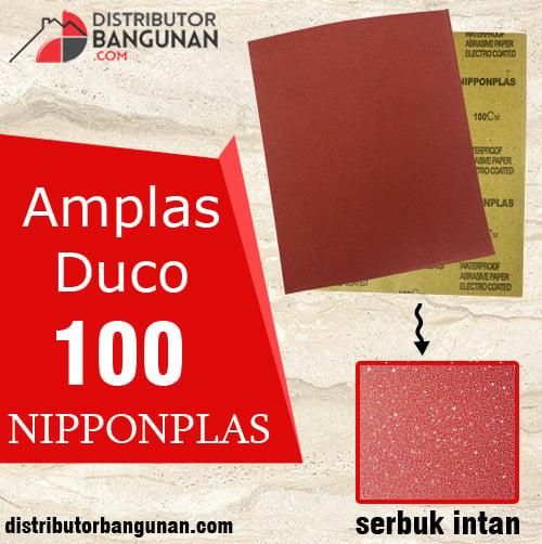 Amplas Duco 100 NIPPONPLAS
