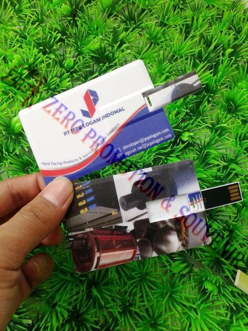 USB/ Flashdisk berbentuk Kartu/ Kartu Kredit/ Kartu Nama/ ID Card