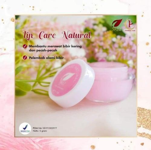 SR12 Lip Care Natural 5 Gr