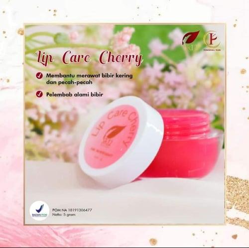 SR12 Lip Care Cherry 5 Gr