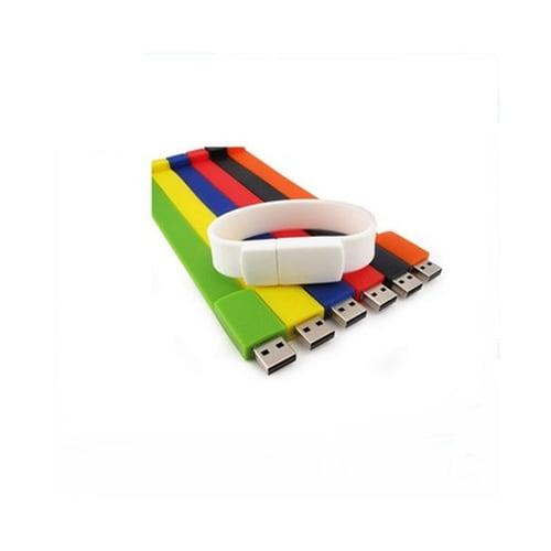USB Gelang Kotak Souvenir Promosi FDBR01