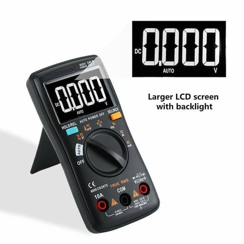 ZOYI ZT 102A Smart Digital Multimeter