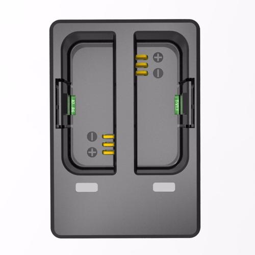 Charger Baterai SJCAM SJ6 Legend Dual Slot Tubo Charge