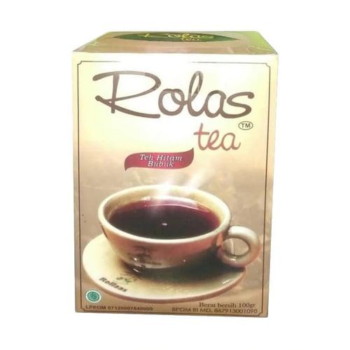 ROLAS Teh Seduh Premium 100Gr