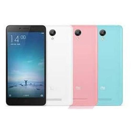 XIAOMI Redmi Note 2 2/16 Ram 2gb Rom 16gb Garansi Distri - Putih