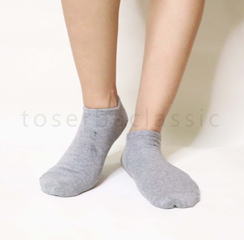 Kaos Kaki Pendek Ankle Invisible Back to School Socks