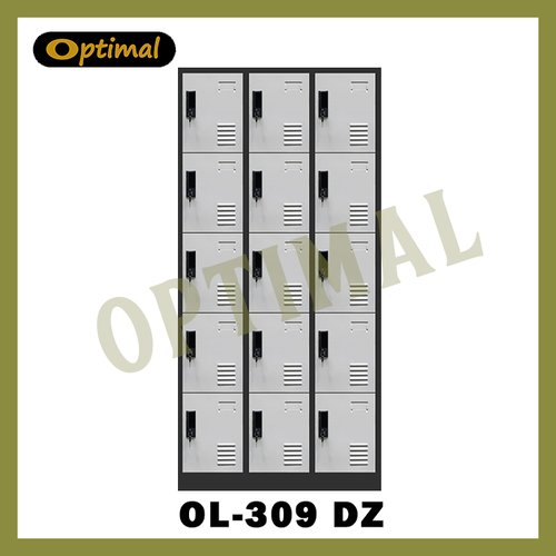 OPTIMAL LOCKER 15 PINTU OL-309 DZ