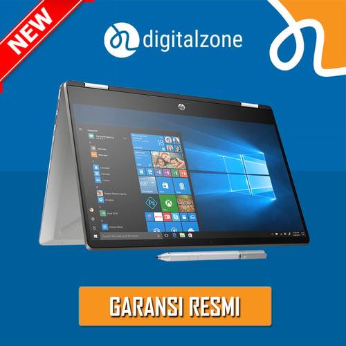 HP Pavilion X360 14-DH0036TX - i3-8145U 4GB 1TB MX130 2GB Win10 14FHD