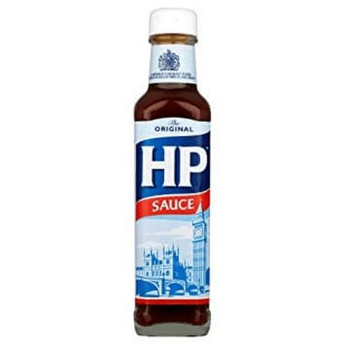 HP Sauce 255gr