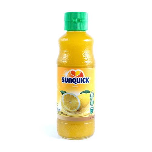 SUNQUICK Sirup Lemon 330 Ml
