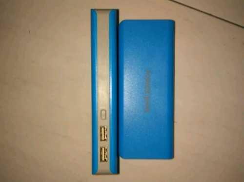 Powerbank 12000 mah