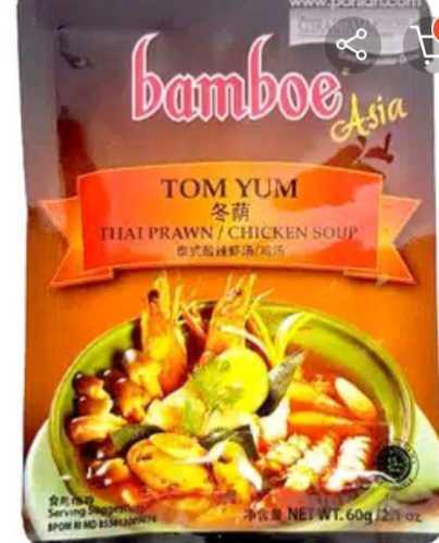Bamboe Bumbu Tom Yum Instant 54gr