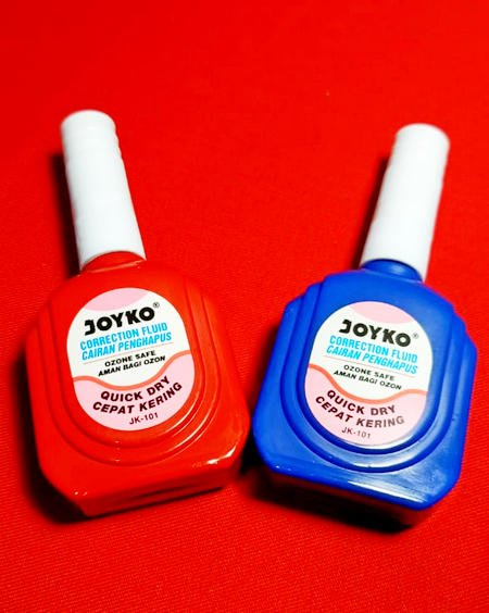 Joyko Correction Fluid JK-101