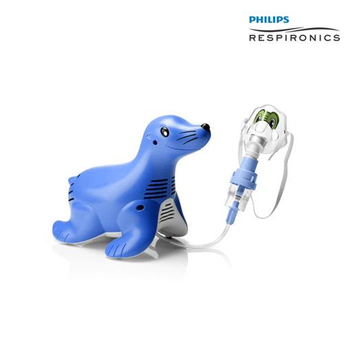 PHILIPS Nebulizer Innospire Sami The Seal