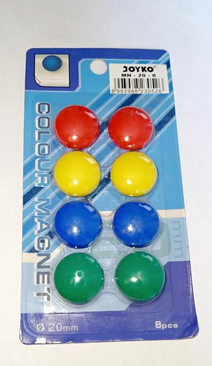 Joyko Color Magnet MN-20-8