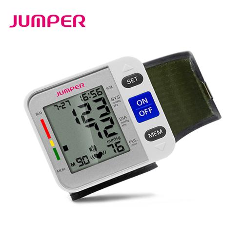 JUMPER Tensimeter Wrist ( Pergelangan Tangan )
