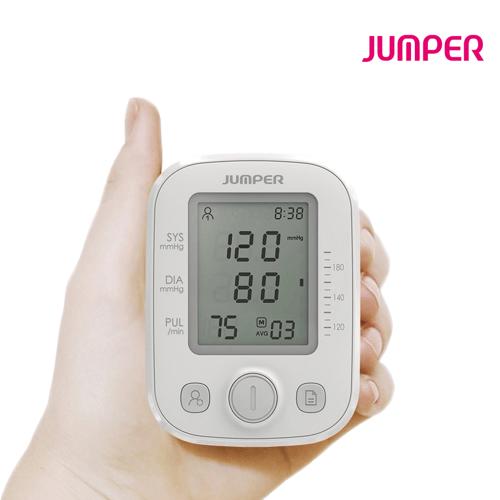 JUMPER Tensimeter Voice (Alat Cek Tekanan Darah/Alat Kesehatan)