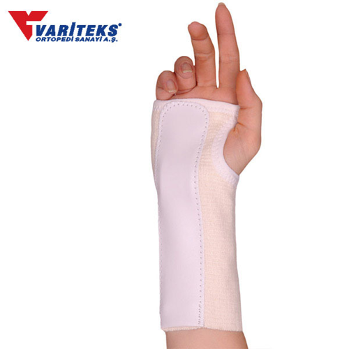 VARITEKS Wrist Brace Splint Left ( M )