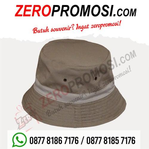 Souvenir Topi gunung dan topi rimba promosi