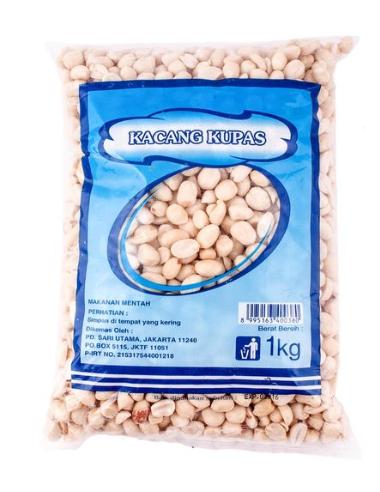 SU Kacang Tanah Kupas 1 Kg