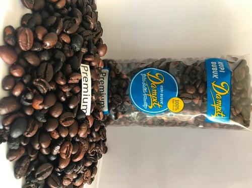 Kopi Dampit Premium Sangrai  200g