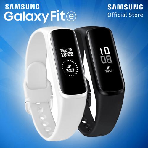 Samsung Galaxy Fit e Yellow - Garansi Resmi