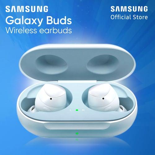 Samsung Galaxy Buds 2019 SM-R170 White - Garansi Resmi