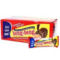 BENG BENG Wafer Box 20x22gr