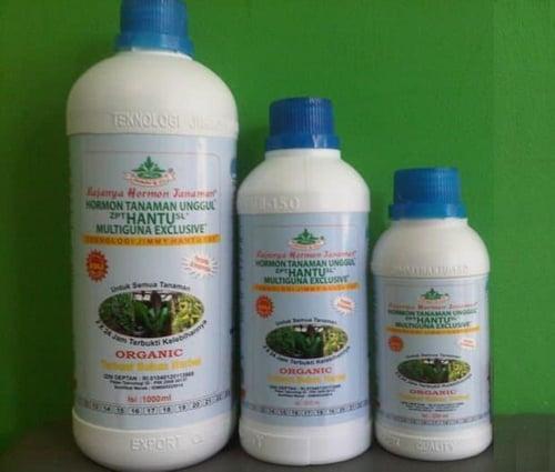 Pupuk Organik HANTU ZPT Multiguna Exclusive 250 ml