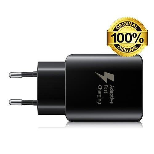 Samsung Travel Adapter Fast Charging 25W Usb Type C Black - Original