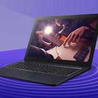 Laptop Asus X543UA intel i3 7020U - 4GB - 1TB - 15.6 inch - Win10