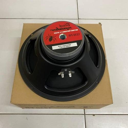 Speaker 12 inch Blackspider