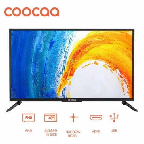 COOCAA TV LED 32 inch