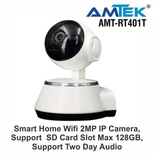 Smart Home CCTV Tipe AMT-RT-401T