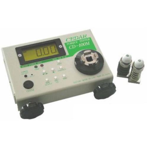 CEDAR Torque Tester CD-100M