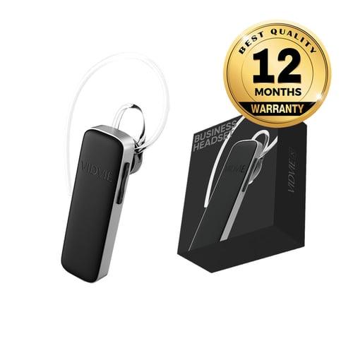 VIDVIE X Business Bluetooth Headset XL-BT804