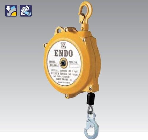 ENDO Torque Reel ER-5B (Without Ratchet)