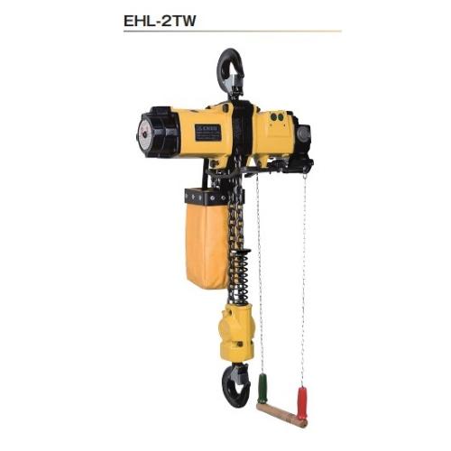 ENDO Air Hoist EHL-2TW (Double chain type)
