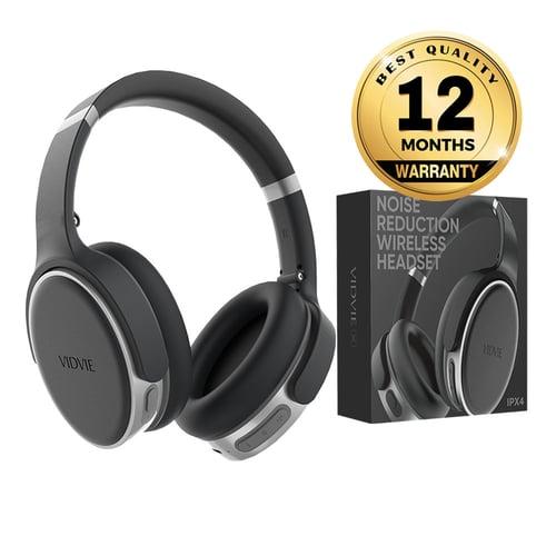 VIDVIE X Noise Reduction Wireless Headset XL-SEE1301