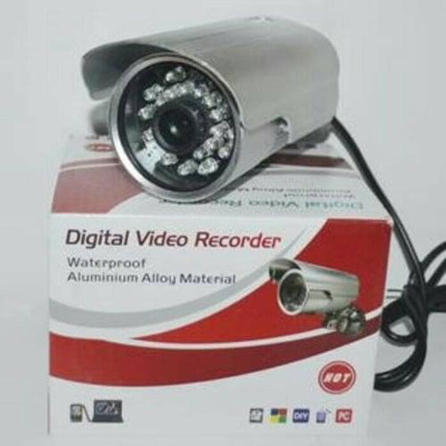 Kamera memory CCTV Outdoor