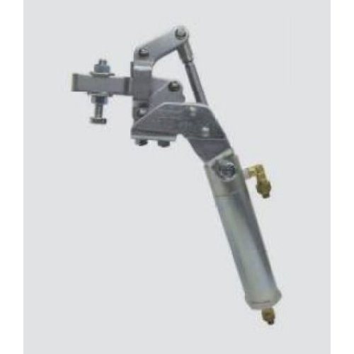 Lower Holding Pneumatic Clamp