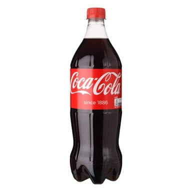 Coca cola isi 1 ltr